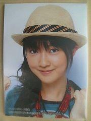 キャリングケース付属写真トレカサイズ1枚 2008.11.1/熊井友理奈