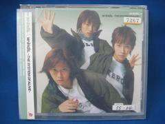 c02 レンタル版CD w-inds. THE SYSTEM OF ALIVE