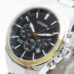 シチズン 腕時計 メンズ AN8174-58E クォーツ