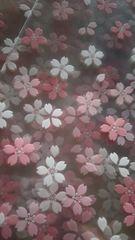 クリスタルパック*桜*10枚