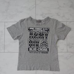 ブルークロス☆Tシャツ☆140
