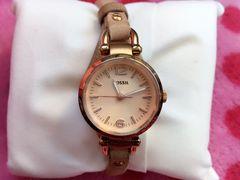 正規品FOSSIL 腕時計