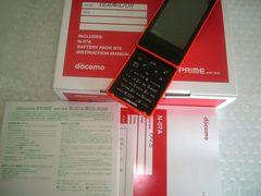 *N-07A/N07A*   ◆ほぼ新品未使用品*☆*。.:*。+゜☆゜