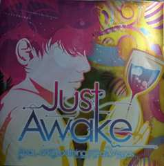 Fear,and Loathing in Las Vegas「Just Awake」生産限定国内盤