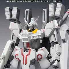 限定 ROBOT魂 ガンダムMk−�X 連邦カラー