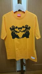 2008北京オリンピック アクエリアスプロモーションTシャツ