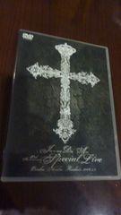 Janne Da Arc/10th Anniversary special LIVE DVD/2006.5.9