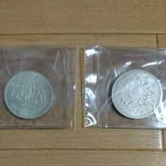昭和・平成記念硬貨38枚セット☆