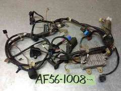 AF56 ホンダ スマート ディオ Z4 電装系 一式 AF57 ZX