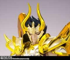 聖闘士聖衣神話EX カプリコーンシュラ 神聖衣