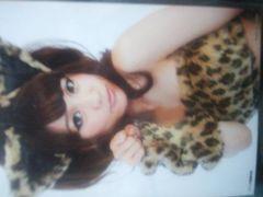 猫耳コスプレにゃああん!AKB48時代の大島優子生写真