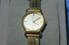 ORIENT(オリエント)レディス腕時計 クォーツ605379BL225H7