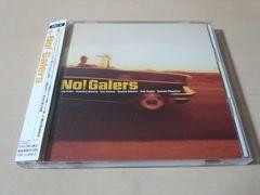 ノー!ギャラズCD「No!Galers」久保こーじ 廃盤●