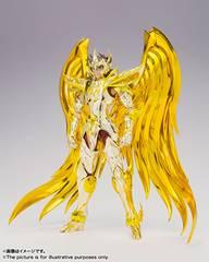 聖闘士聖衣神話EX サジタリアスアイオロス 神聖衣