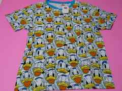 ディズニーストア ドナルド Tシャツ XLサイズ