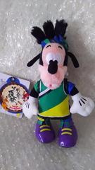 ディズニー 夏祭り TDL 2012 ぬいぐるみバッジ マックス MAX