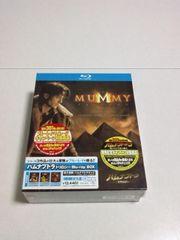 <送無>ハムナプトラ★ブルーレイBOX[13440円]限定生産品マップ付
