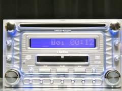 トヨタ/ダイハツカプラー クラリオン DMB165 CD-R/MDLP/AUX 管59f44s