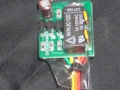 bB QNC20系 便利商品 ドアミラー自動格納キット