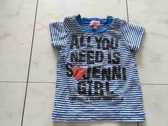 JENNI半袖Tシャツ★90cm