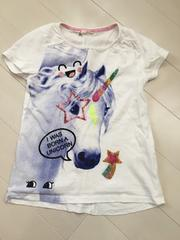 H&M*T-shirt 120