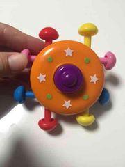 赤ちゃんのおもちゃ 引っ張るつまむ知育おもちゃ 6ヶ月頃 音出る
