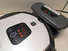 4808☆1スタ☆TOSHIBA/東芝 充電式ロボット掃除機 VC-RB8000