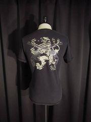 【定価25200円】★roar(ロアー) 二丁拳銃×プリントTシャツ☆★