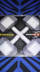 Racer x/Getting heavier ポール ギルバート