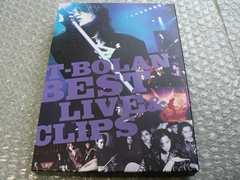 T−BOLAN『BEST LIVE&CLIPS』【2枚組DVD】他にも出品中