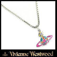 Vivienne Westwood ヴィヴィアン ペンダントネックレスA61