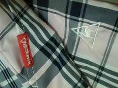 ★lecoqsportif★スカートパンツ★新品同様★ゴルフテニス★ルコック