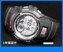 新品 即買い■カシオ Gショック 腕時計 G-2900F-1VDR ブラック