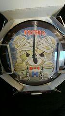 ヒステリックグラマー、ノベルティ時計