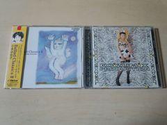 小泉今日子CD「Ballad Classics 2」「Bambinater」2枚セット★