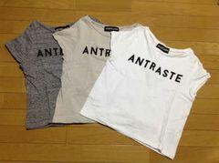 PEGGY LANA(ペギーラナ)Tシャツカットソー3枚セット美品