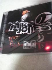 mike jones!!tx houston〓paul wall〓big moe〓south名盤