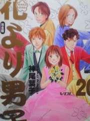 【送料無料】花より男子 完全版 全20巻完結《実写ドラマ漫画》