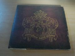 abingdon boys school CD「abingdon boys school」西川貴教●