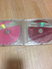 レア非売品安室店頭用DVD盤2枚セット新品未使用送料込み