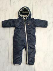 Baby Gap リバーシブルジャンプスーツ カバーオール ギャップ