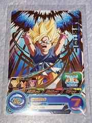 スーパードラゴンボールヒーローズ UM3弾 R (レア) 孫悟空 GT  UM3ー021