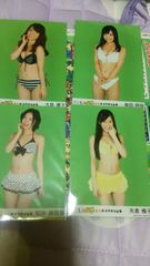 AKB写真(恋愛総選挙)セット5