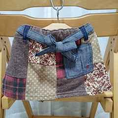 即決★半額以下★ラス1★新品★ラグマート★スカート★S