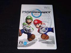 <即決>Wii/マリオカート-