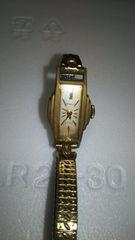 シチズン レディース 手巻き腕時計 稼働品 1960年代 貴重!!!