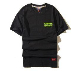 sale Dickies 半袖Tシャツ Mサイズ gresmall黒 ディッキーズ