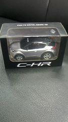 トヨタ CーHR プルバックカー