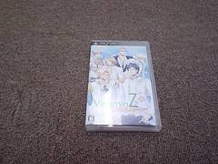 【PSP】VitaminZ ビタミンZ Graduation