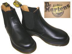 ドクターマーチン チェルシー サイドゴア ブーツ 2976uk7